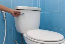 Photo of Toilet Won't Flush Well All the Way and It's Not Clogged-Causes& Fixes