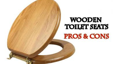 Photo of Wooden Toilet Seats Pros & Cons