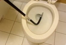 Photo of How to use Toilet Snake to Unclog a Toilet (Electric & Manual)