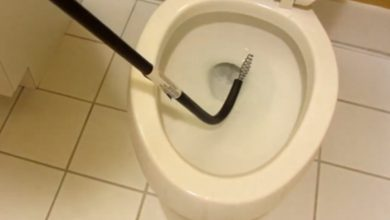 Photo of How to Unclog a Toilet with a Snake