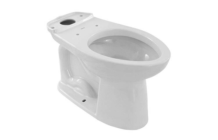Elongated Vs Round Toilet Bowl Shapes Toiletseek