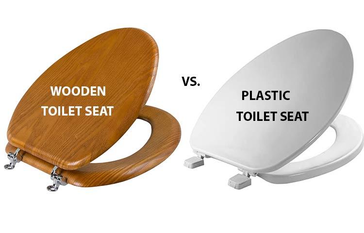 Plastic Toilet Seat vs Wooden Which is Better?   Toiletseek