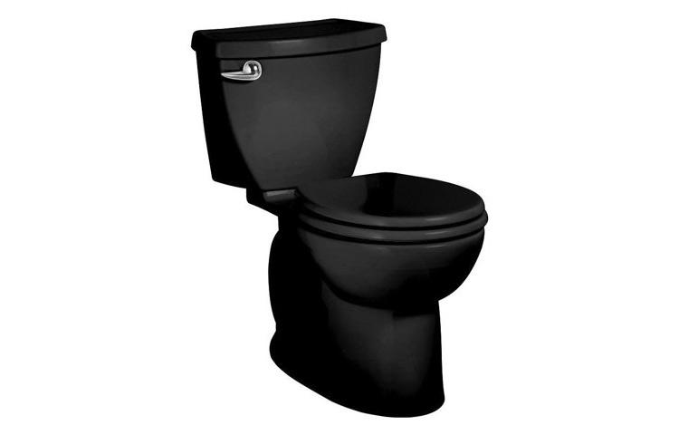 Round Toilet(Amarican Cadet 2-piece))