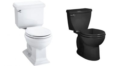 Photo of Round Toilet Seat, Dimensions, Pros & Cons
