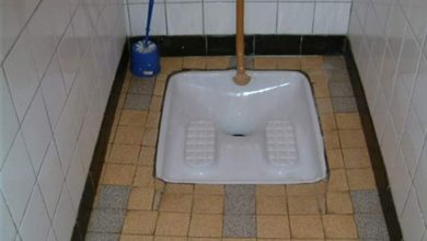 Photo of Using a Squat Toilet with Bad Knees & Elderly