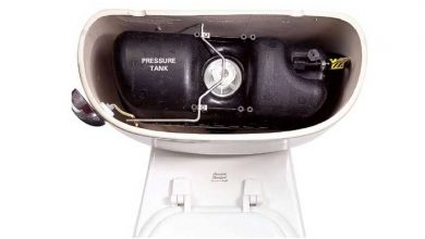Photo of Pressure Assist Toilet: What it is, Problems, Pros, Best Brands Reviews