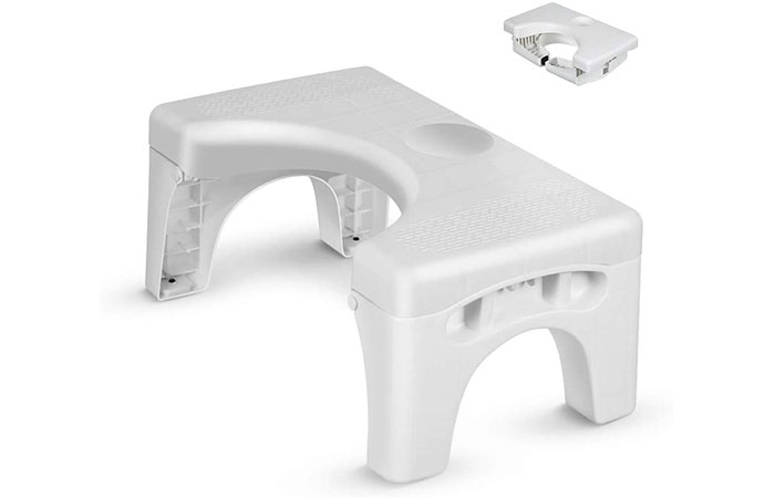 Enow Multi-Function Foldable Stool