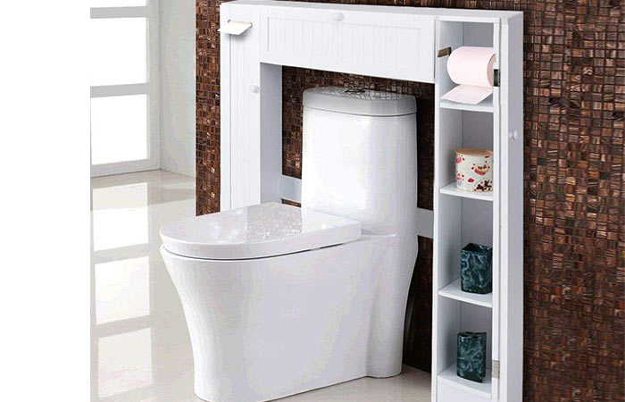 GianteX bathroom storage