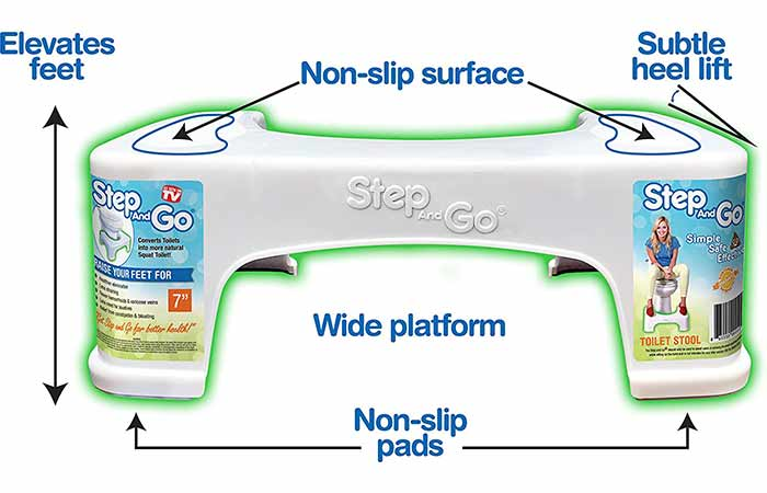 Step and Go 7