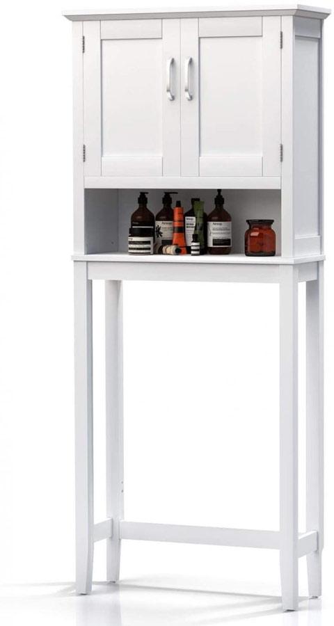VIPEK Over-The-Toilet Storage