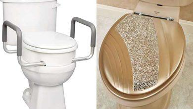 Photo of Toilet Seat Types