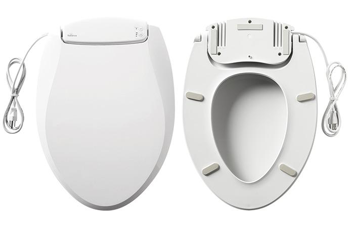 Bemis Radiance Toilet Seat