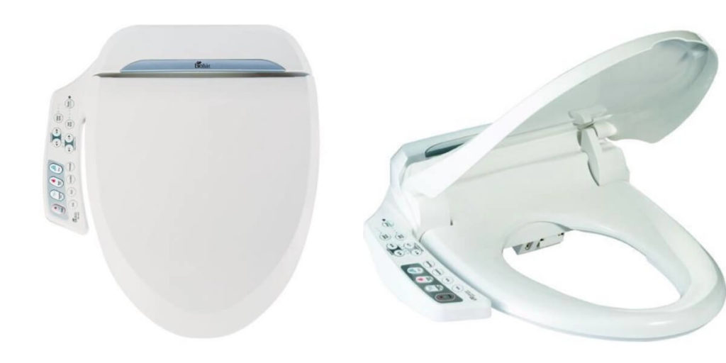 BioBidet Ultimate BB600