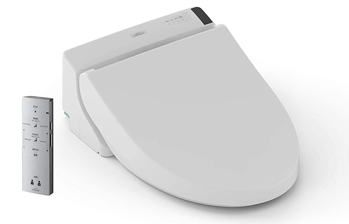 Toto Heated Seat
