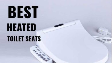 Photo of Best Heated Toilet Seats (Battery and Non-Battery Operated)