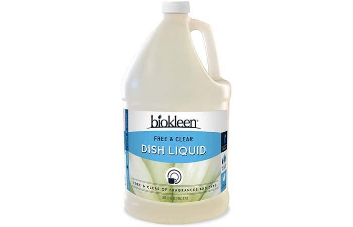 BioKleen Dish washing liquid