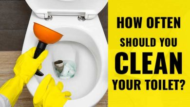 Photo of How often Should you Clean your Toilet?