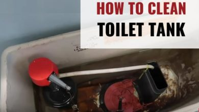 Photo of How to Clean Toilet Tank – DIY Hacks & Best Cleaners