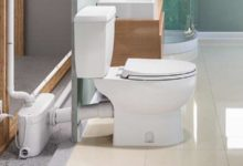 Photo of Upflush Toilet Problems, Pros & How it Works