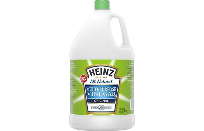Cleaning Vinegar White